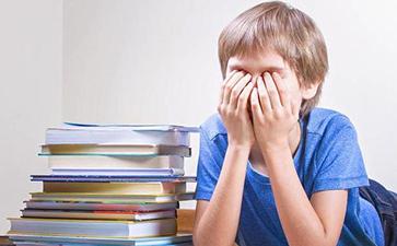 这些听觉感统失调的表现你家孩子有吗?