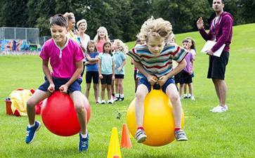 孩子坚持感统训练多久不反弹?