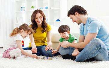孩子进行感统训练每天多久合适?