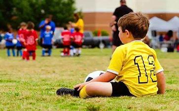 孩子触觉感统失调的表现有哪些?