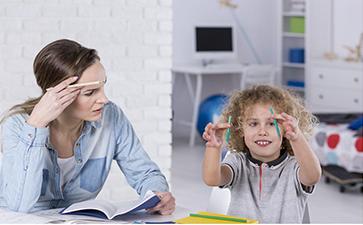 改善孩子多动症的感统训练有哪些?