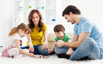 适合1-12岁孩子简单有效的感统训练