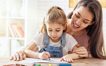 孩子视觉感统失调的表现有哪些?