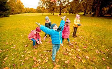 孩子做感统训练的好处有哪些?