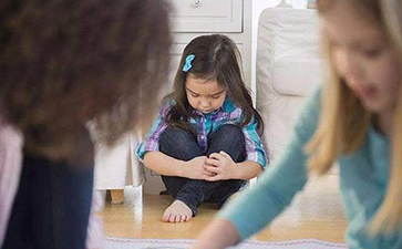 孩子自闭症感统失调的表现有哪些?