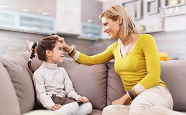 孩子出现感统失调怎么办?