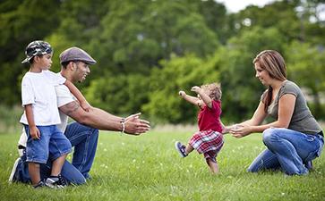 孩子出现感统失调的原因有哪些?
