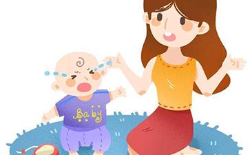 宝宝感统失调早期表现,你有注意吗?