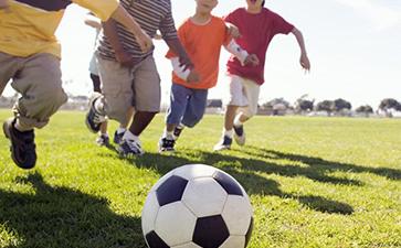 如何进行家庭感统训练?