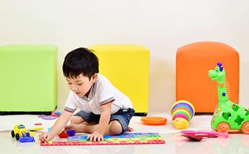 正常孩子有必要做感统训练吗?
