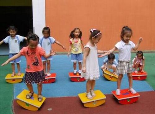 什么是儿童感统训练