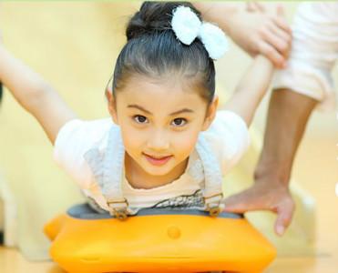 感统训练最佳年龄段是多大