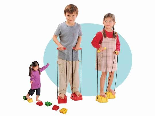 儿童感统训练的概念