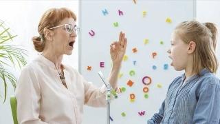 儿童听觉感统失调训练方法之一