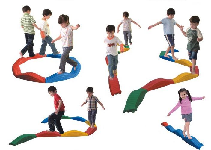 感统失调儿童触觉训练