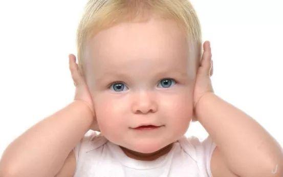 儿童听觉感统失调的表现