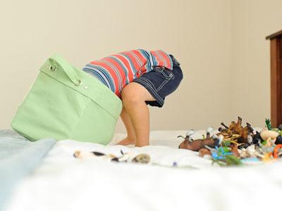多动症儿童的表现