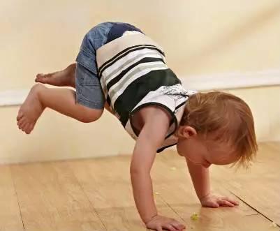 儿童感统训练是什么意思
