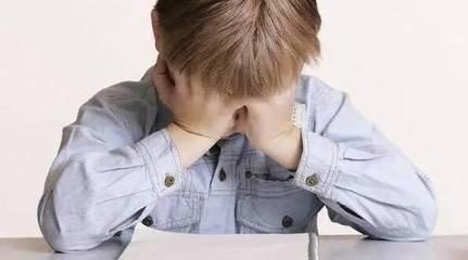 儿童感觉统合失调的表现