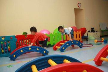 儿童感统训练