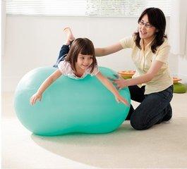 儿童前庭功能感统训练