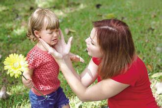 儿童前庭觉感统失调的表现
