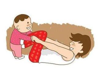 强化儿童本体觉感统训练