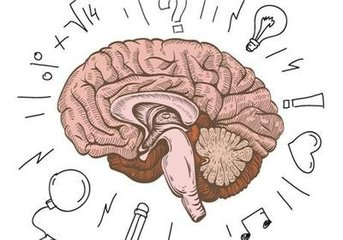 儿童本体觉失调之大脑信息传送混乱的表现