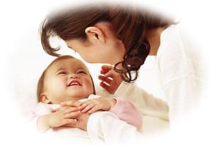 家庭中对宝宝的感觉统合训练