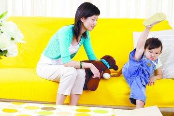 多动症儿童感统失调的表现