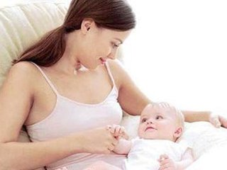 1月龄孩子身体协调性感统训练的方法