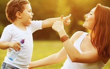儿童感觉统合训练的内驱力原则