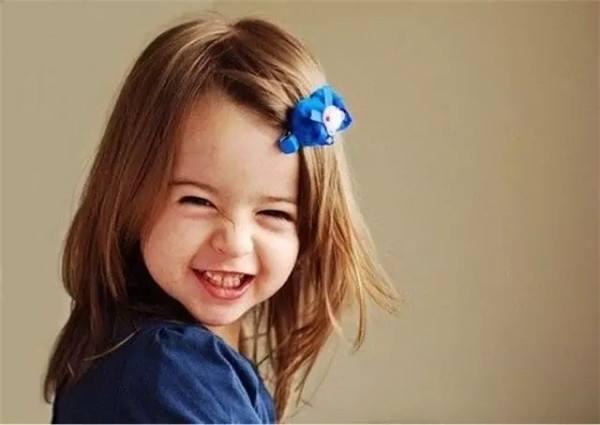 感觉统合训练儿童自信的表现2
