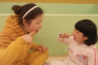 儿童感觉统合训练的针对性原则