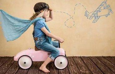 儿童感觉统合训练的兴趣性原则