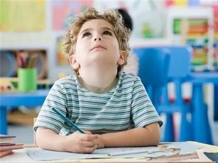 孩子本体觉感统失调的表现