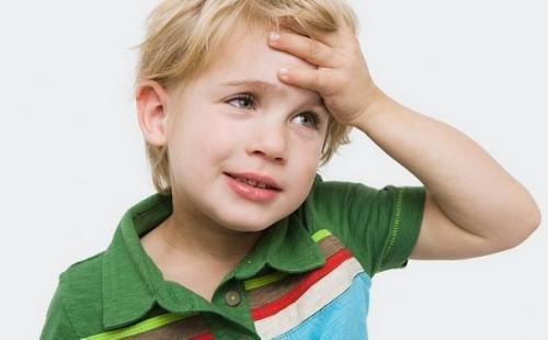 孩子感统失调的危害