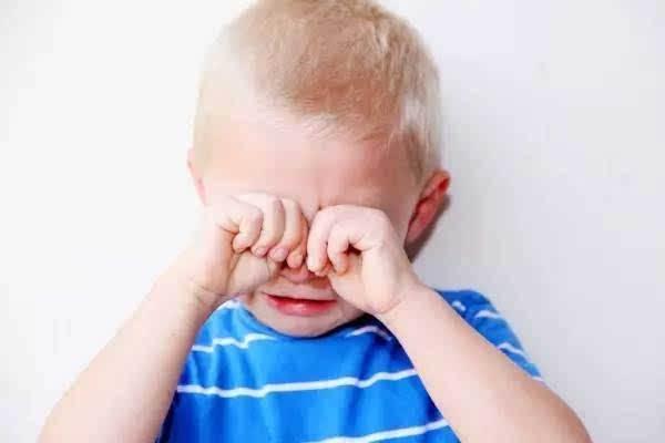 孩子入园时感统失调的表现