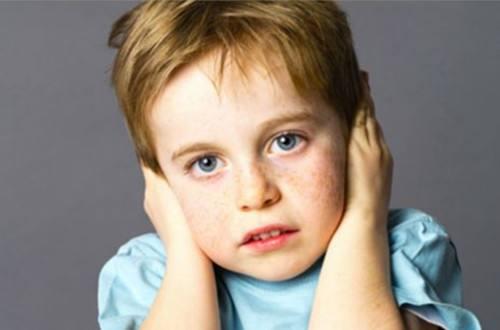 儿童感统失调与自闭症的区别