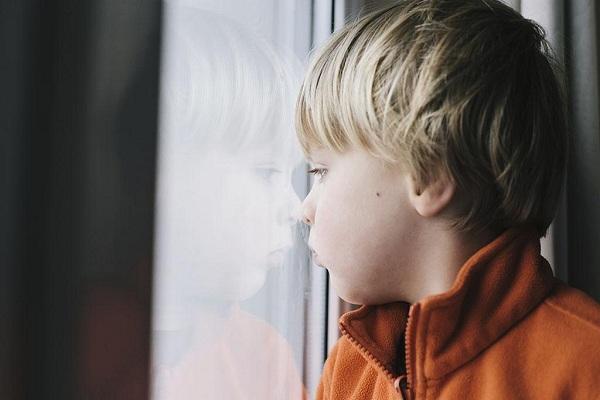 儿童感统失调的表现