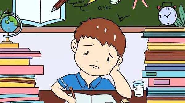孩子感统失调会影响智商和学习成绩