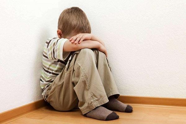 孩子触觉感统失调,敏感胆小