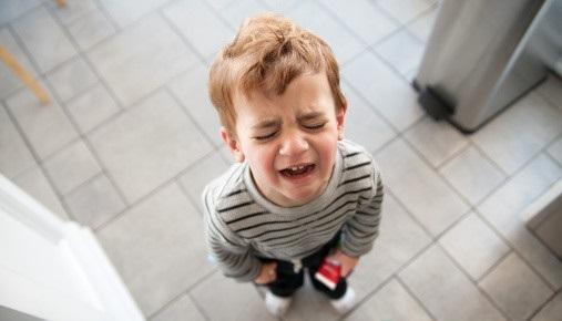 学龄期感觉统合失调的表现