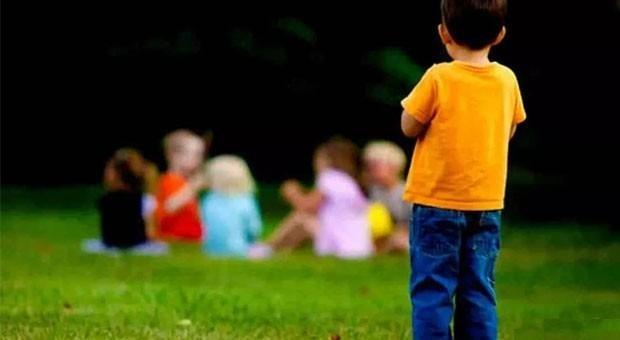 孩子感觉统合失调的表现
