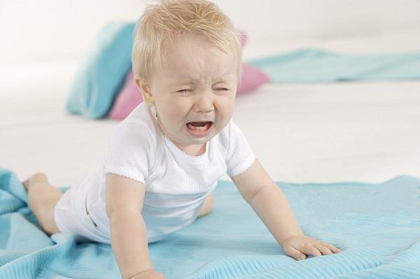 孩子感统失调的表现