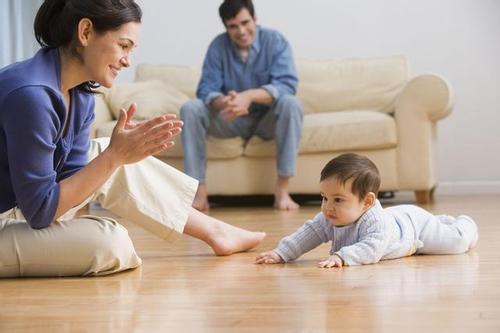 如何判断孩子是否感统失调