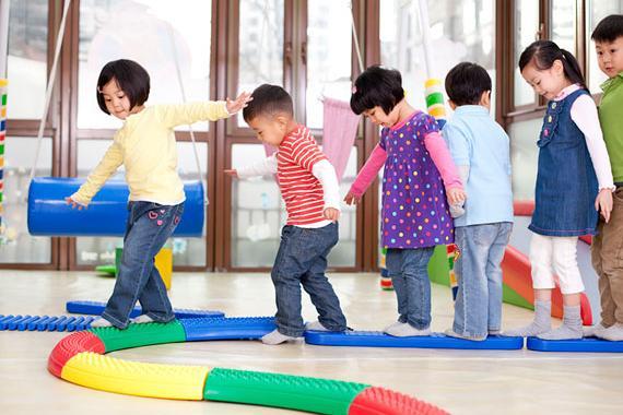 孩子感统训练有害吗