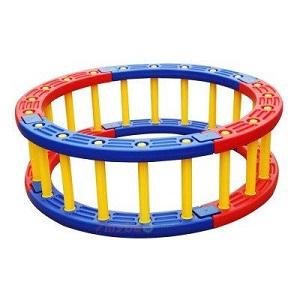 平衡圆器材图2