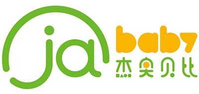 杰奥贝比logo
