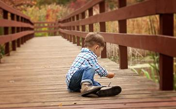 儿童感统训练的重要性
